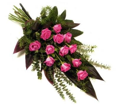 "Букет ""Розовая роза"""